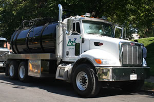 vac truck services maryland